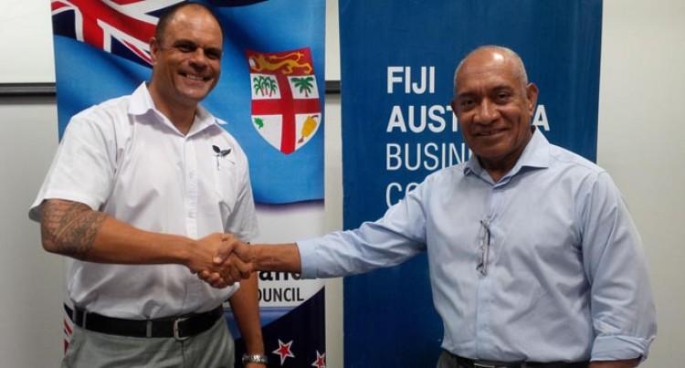 Joint Business Forum With  NZ, Australia Next Week
