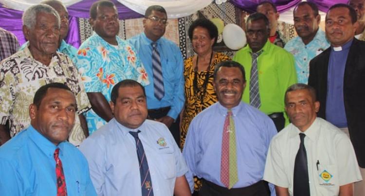New Facilities For Turagabeci Primary School