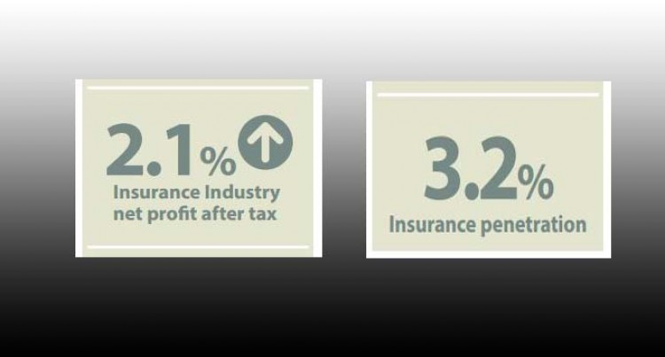 Local Insurance Industry Forecast To Experience Subdued Performance