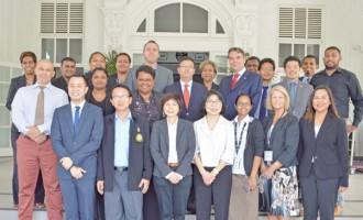 Thai Investors Told Of Fiji's Re-Export Hub Capacity
