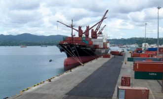 Shipping Services To Fiji And Pacific Being Improved
