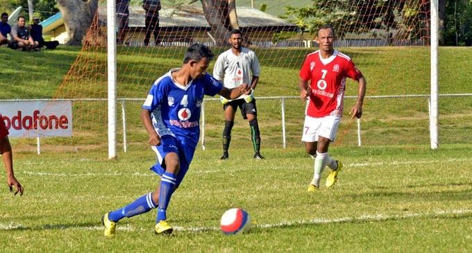 3 Goal Hero Ali