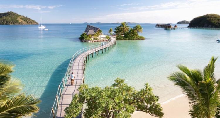 Likuliku crowned best Fijian Property, Again