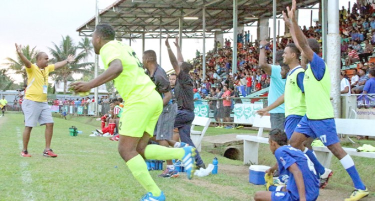 Lautoka Win B.O.G Title After 31 Years