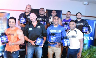 Goodman Fielder (Fiji) Joins Our Sporting, Exercise Product Race