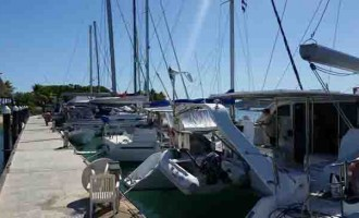 Record Entries for Musket Cove Sailing Regatta
