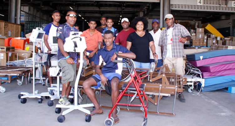 Taviya Village Commends Government, Fijians Living In Australia For Assistance
