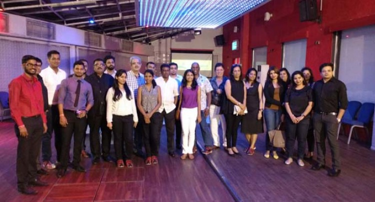 Tour Managers Begins Appreciation Tour For Agents In India