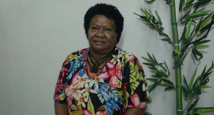 Canteen Lady Reminisces On 31 Years Of Service