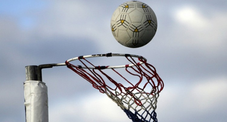 Nasinu Netball backs Baby Pearls