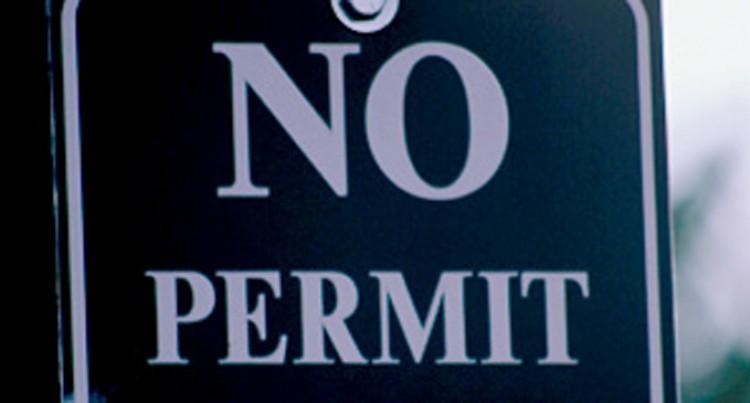 No Permit Yet On Sugar Panel Talks