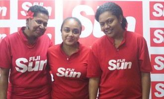 Fiji Sun Boasts USP Graduates