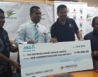 $125K For Fijian Bati