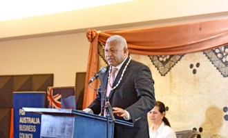 Fiji Launches National Competition For Cop 23 Logo