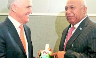 Fiji Coconut Vodka Official Launch Soon