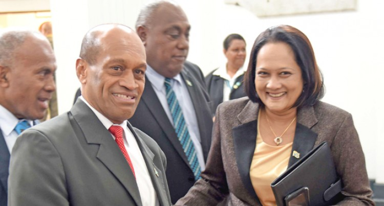 Service Delivery A Priority: Akbar