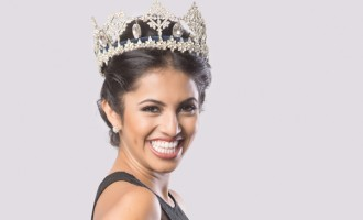 Priyanka Hard At Work For Miss World 2016