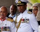 Commander Returns From Security Meet