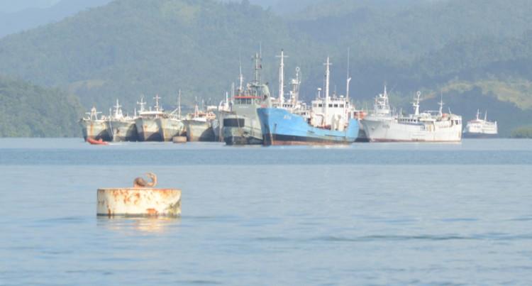 MV Sitka Salvaged