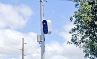 LTA: Speed  Cameras Effective