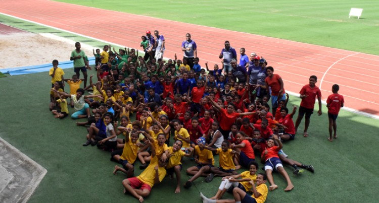 Venus wins inter-house competition