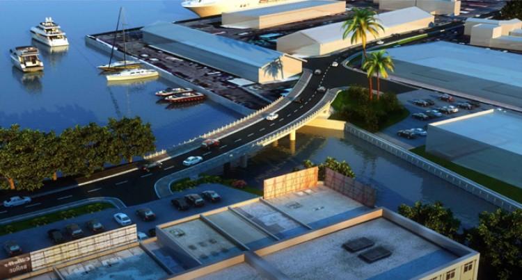 FRA Acquires Land At Suva Port For New Stinson Bridge