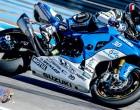 Suzuki Competes At Highest Level In Racing World