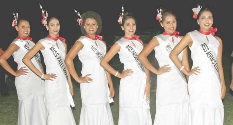 Six Vie For Vodafone Tebara Carnival Crown