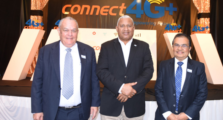ICT Infrastructure Telecom Fiji Moves From Aged Analogue To Advanced Digital System