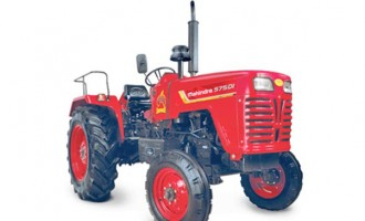 Mahindra Tractor Offers More Power