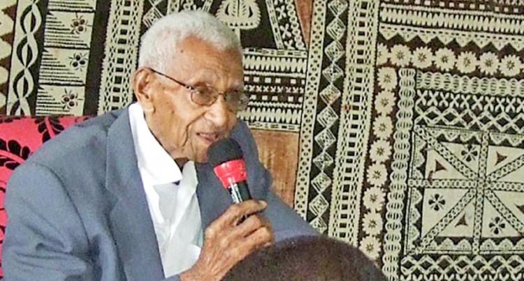 Na Ka Levu, 89 Dies