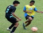 Youth Football In Nadi