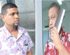 Duo Charged By FICAC On Strict Bail