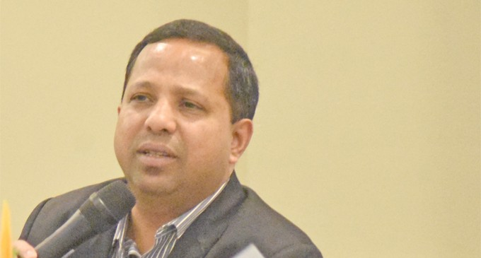 Fareed: Fiji Needs To Be Ready To Use Opportunity From PNG