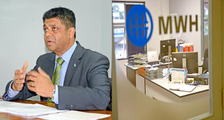 A-G Backs FRA As MWH Ends Deal