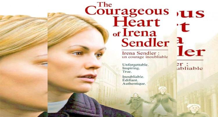 Irena Sendler A Real Life Hero