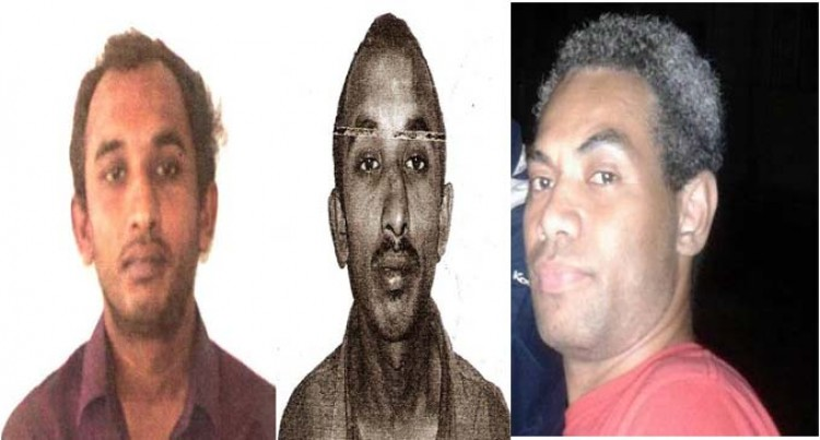 Police Request Information On Raj And Wate