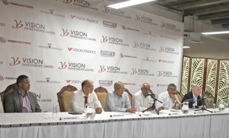 Vision Investments Assures Shareholders Of Focus To Deliver Projected Results