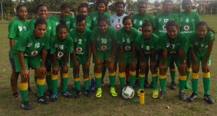 Striker Begum Shines In Nadi's Win
