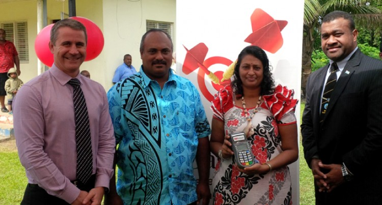 Westpac In-store Merchant to provide banking in Vunidawa