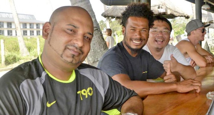 Bamboo Travellers Welcome Locals, Says No Discrimination Policy