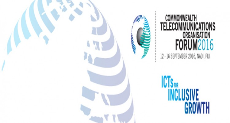 Fiji Elected Commonwealth Telecommunications Organisation First Vice Chair