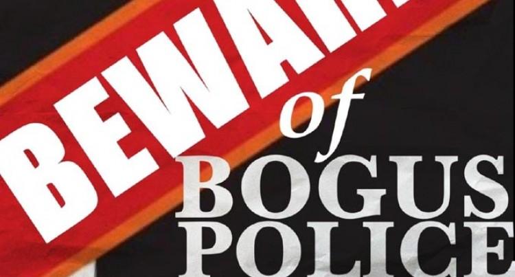 Bogus Police Accused Fronts Suva Court