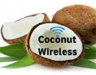 Coconut Wireless, 2nd September 2016
