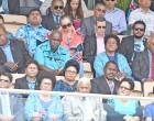 Rabuka Slams Those  Who Boycotted Event
