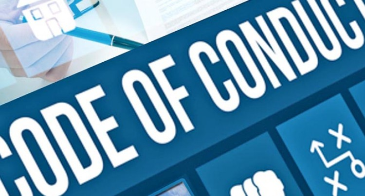 Code of Conduct For The Insurance Sector