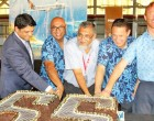 Fiji Airways Adopts South Taveuni Schools