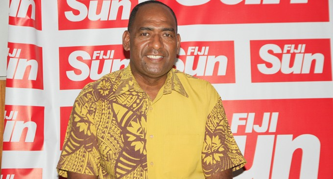 Bainivalu Tells The Story Of Two Languages Role