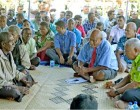 Respect Police investigations, PM tells