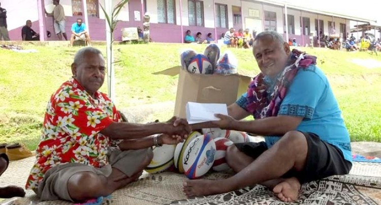 Seniboro 7s Win Naluwai Battle